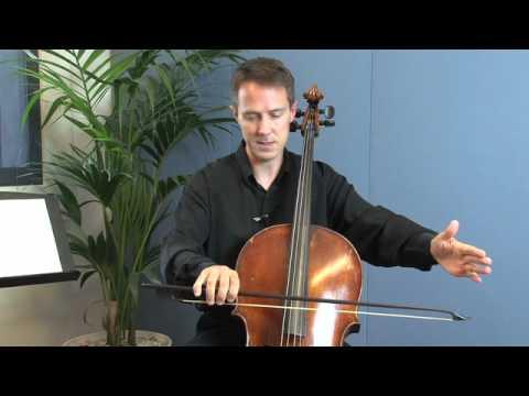 ANDREAS SCHOLL: The Baroque Cello
