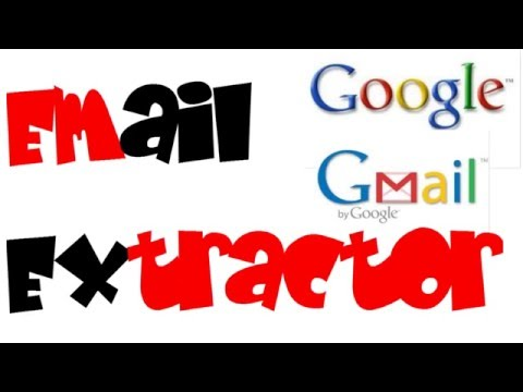 ☺ GOOGLE GMAIL: how to GET/FIND any GOOGLE email ADDRESS You Want!