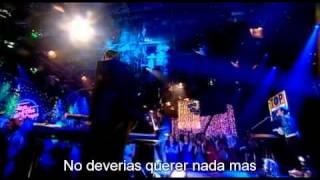 Keane - Spiralling (Sub Español)