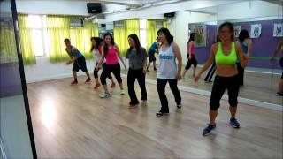 12 apr 2014 funky dance by aboi