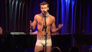 The Skivvies and Christopher Hlinka - Stay With Me, Stacy?s Mom