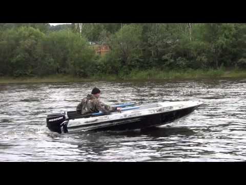 Лодка ,,Неман 1,,  с мотором ,,Mercury F 15,,