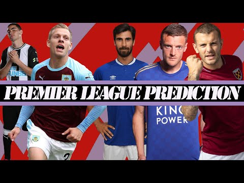 PREMIER LEAGUE PREDICTIONS  19/20 week 26 ( Brighton vs Watford ) #BHAWAT