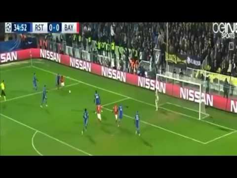 Download FC ROSTOV VS FC BAYERN MUNICH 3-2 ALL HIGHLIGHTS UCL 2016/17 23.11.2016