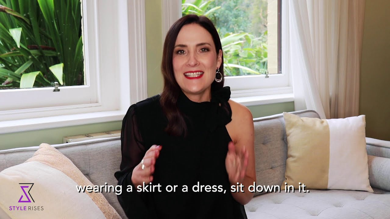 How to dress for a company or corporate event