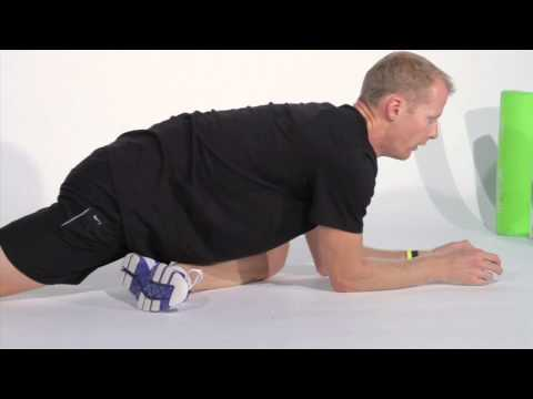 8. Low back stretch advanced piriformis