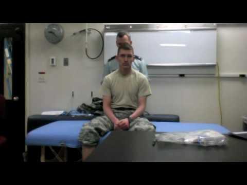 Neuro Motor Physical Exam Youtube