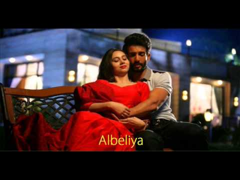 albeliya mp3 song