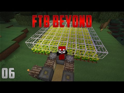 FTB Beyond EP6 Canola Power + Jet Pack