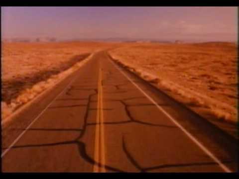 "Mark Romanek ""Static"" (1986) Amanda Plummer, Keith Gordon &  ""This Is the Day"""