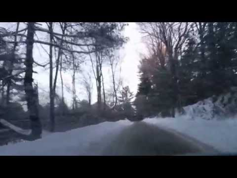 Driving the Back Roads of Wilton NH