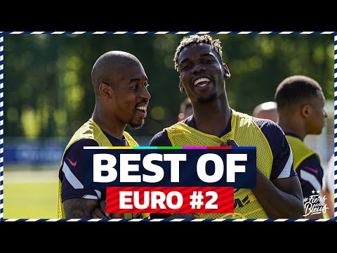 Best Of Euro #2,  Equipe de France I FFF 2021
