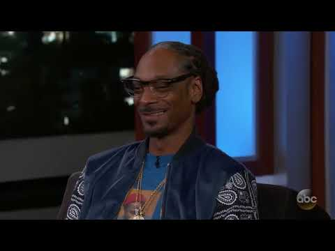 Snoop Is Only An Actor - By Chosen  King