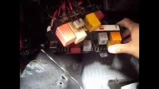 Vgsound - Santana - vidro elétrico não funciona - Dúvidas chame no Wowapp link na descrição