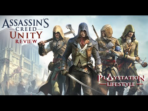 Assassin's Creed Unity Review - PlayStation LifeStyle