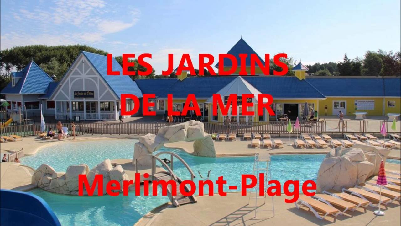 animation les jardins de la mer merlimont plage youtube. Black Bedroom Furniture Sets. Home Design Ideas