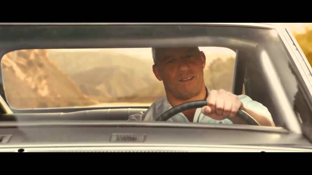 Fast 7 heart touching climax song in tamil (see you again! ) youtube.