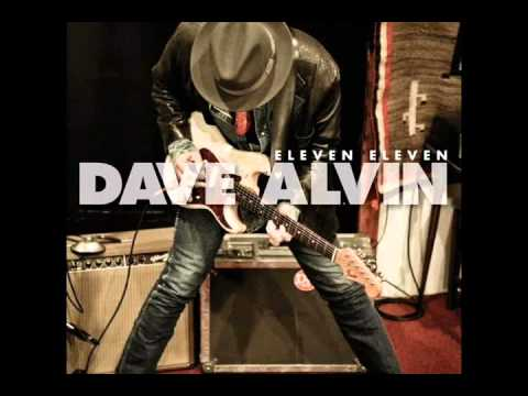 Dave Alvin - Johnny Ace Is Dead