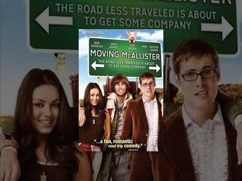Watch moving mcallister movie