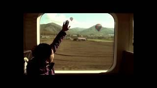 Molnár Tamás - Szombaton a vonaton (On the train on Saturday)