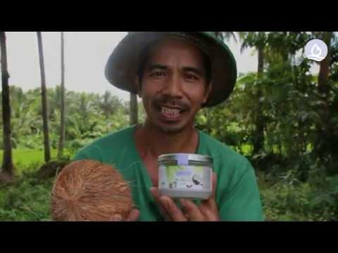 BIO PLANÈTE – Органско кокосово масло од Филипини од палма до тегла