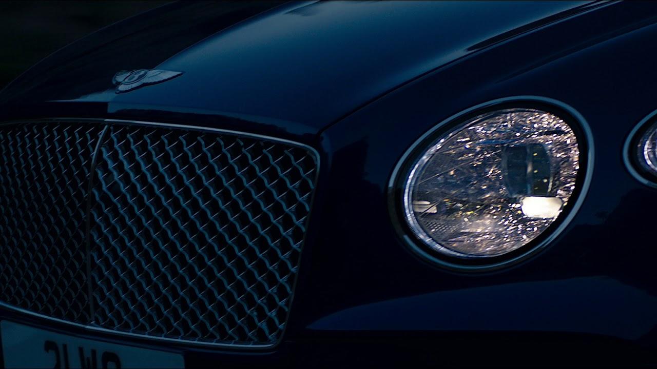 f21aac6a0b3 Breitling for Bentley GT Dark Sapphire Edition. Relógios   Relógios