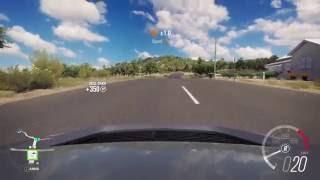 Forza Horizon 3 (Windows 10)
