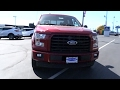 2017 Ford F-150 Carson City, Reno, Northern Nevada, Susanville, Sacramento, CA 31760