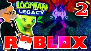 "Roblox LOOMIAN LEGACY - ""LEGENDARY LOOMIAN?"" - Roblox with L8Games"