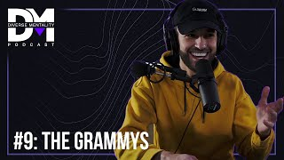 The Diverse Mentality Podcast #9 - The Grammys