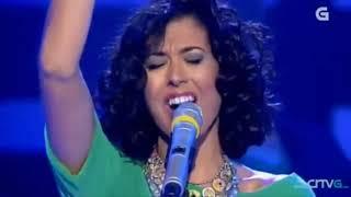 Entrevista a Lucía Pérez (Fstival de las Naciones)