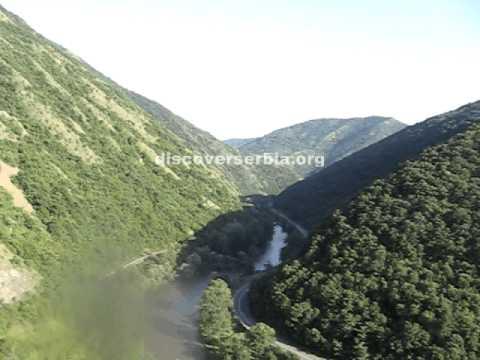 Travel Impressions of Serbia - Zinaida
