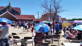 Lao New Year @ wat saginaw, Texas April 25, 2015