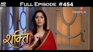 Shakti - 27th February 2018 - शक्ति - Full Episode