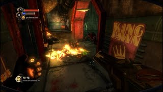 EL SPLITTER GIGANTE - EPISODIO 9 - BIOSHOCK 2 REMASTERED