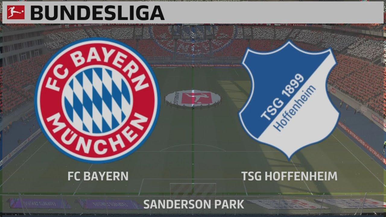 Bayern Hoffenheim Free Tv