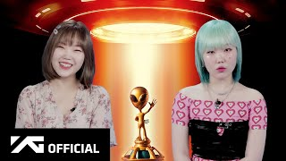 Download lagu LEE SUHYUN - 이수현 그리고 이수현? | AKMU & ALIEN INTERVIEW