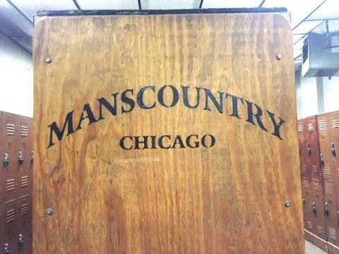 Man's Country - Chicago's Oldest Gay Bathhouse Closes After 44 Yrs
