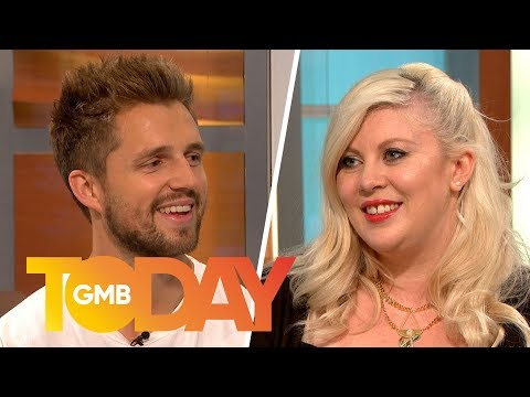 Louise Pentland and Marcus Butler's Tips on How to Be a YouTube Star | GMB Today