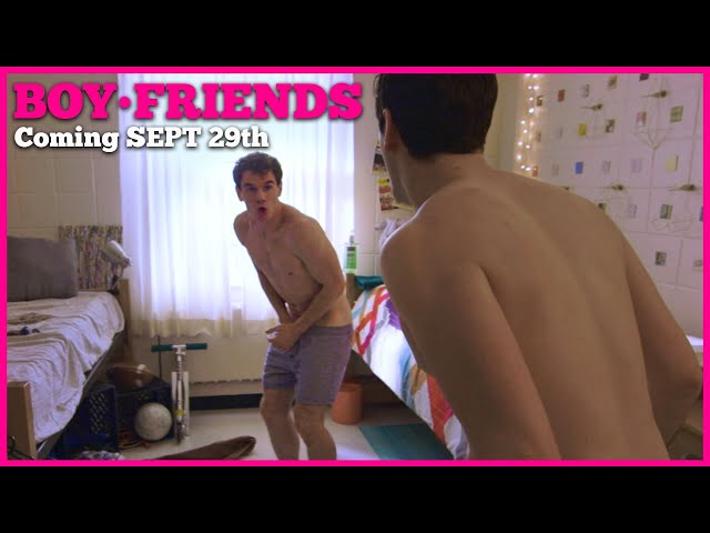 Boy•Friends — Official Trailer