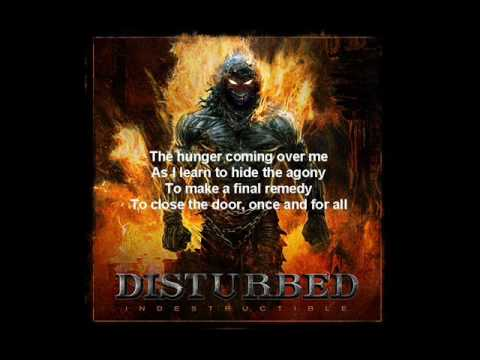 Disturbed - Criminal w/ lyrics