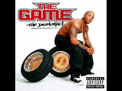 The Game - Hate It Or Love It (Instrumental)