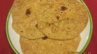 Soft Chapathi Or Chapati Or Chappathi Or Chappati Or Indian Bread (in Tamil)