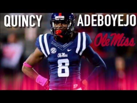 Quincy Adeboyejo NFL Jersey