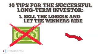 10 Tips for the Successful Long Term Investor