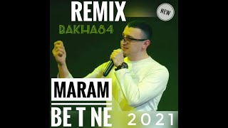 Баха84 - Марам бе т не (ремикс) (Клипхои Точики 2021)