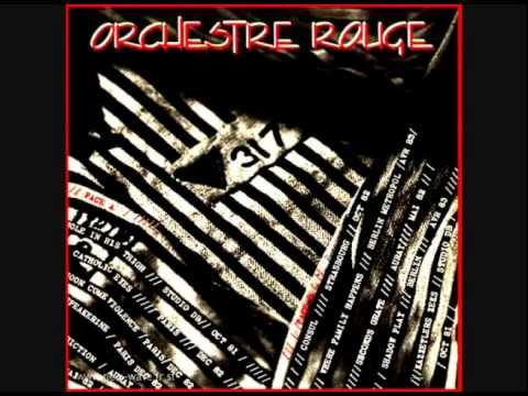 Friction (Television) - Orchestre Rouge & Philippe Pascal.avi