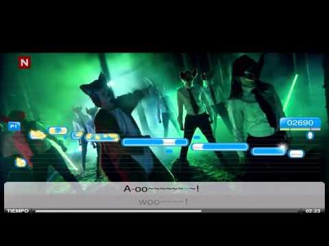 The Fox (What Does The Fox Say?) - Ylvis [ Karaoke Ultrastar ]