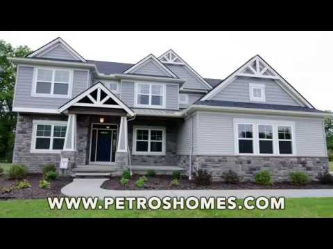 Petros Homes Love Farm Community Youtube