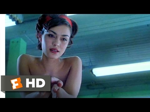 40 Days And 40 Nights (11/12) Movie CLIP - Sexual Hallucinations (2002) HD